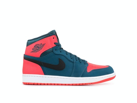 Air Jordan 1 Retro High Russell Westbrook