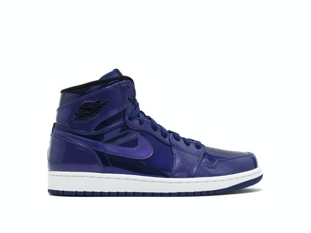 Air Jordan 1 Retro High Deep Royal