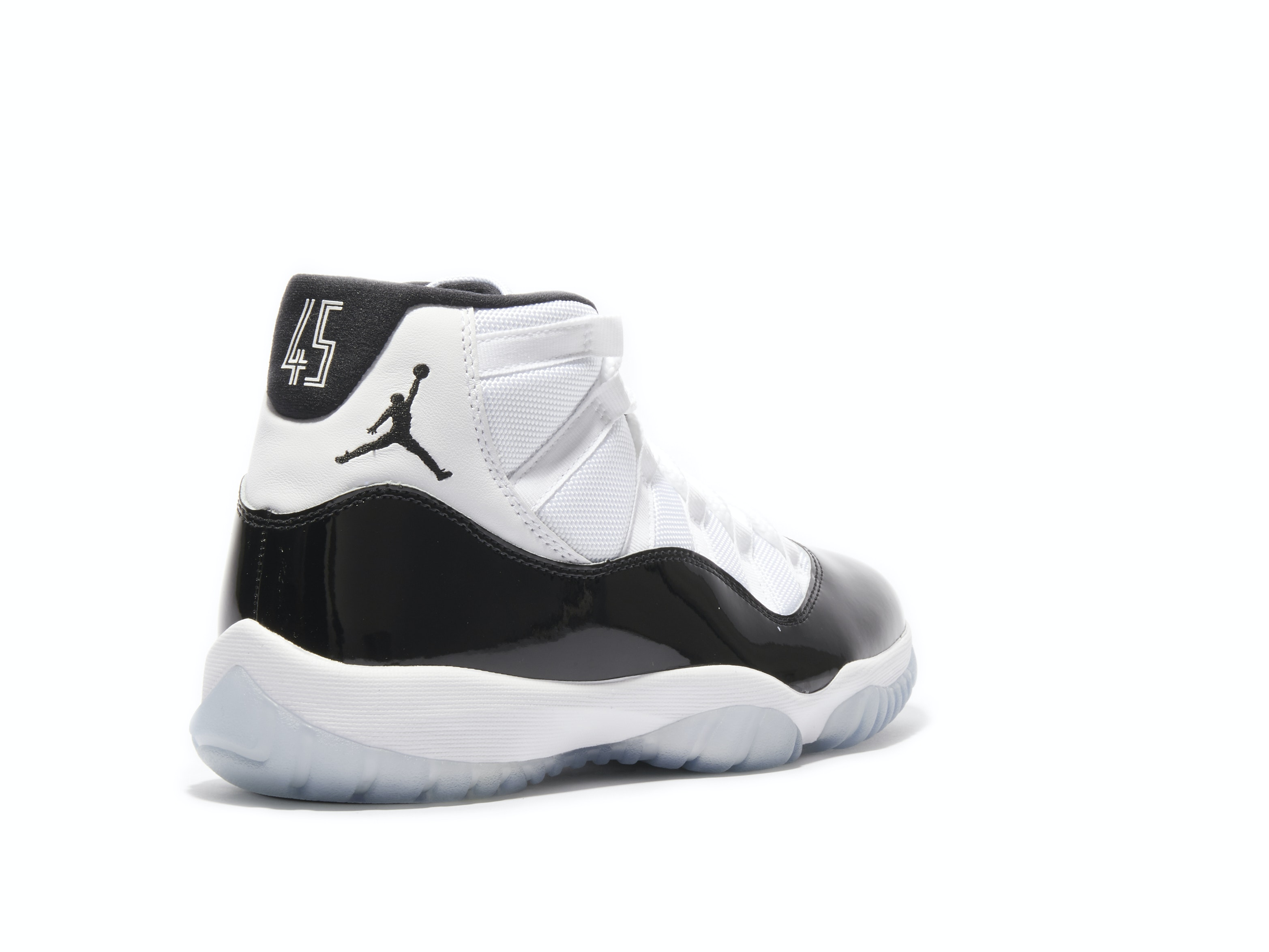 e4e7a3f3d75e Air Jordan 11 Retro Concord 2018. 100% AuthenticSold out! Air Jordan    378037-100