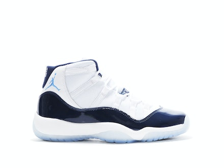 Air Jordan 11 Retro GS Win Like 82