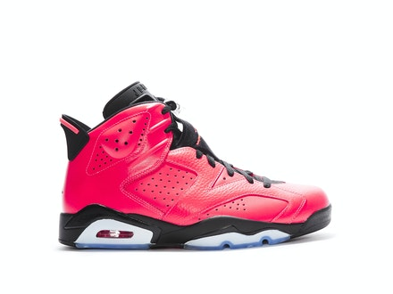 Air Jordan 6 Retro Infared 23