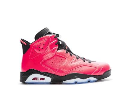 Air Jordan 6 Retro Infared 23