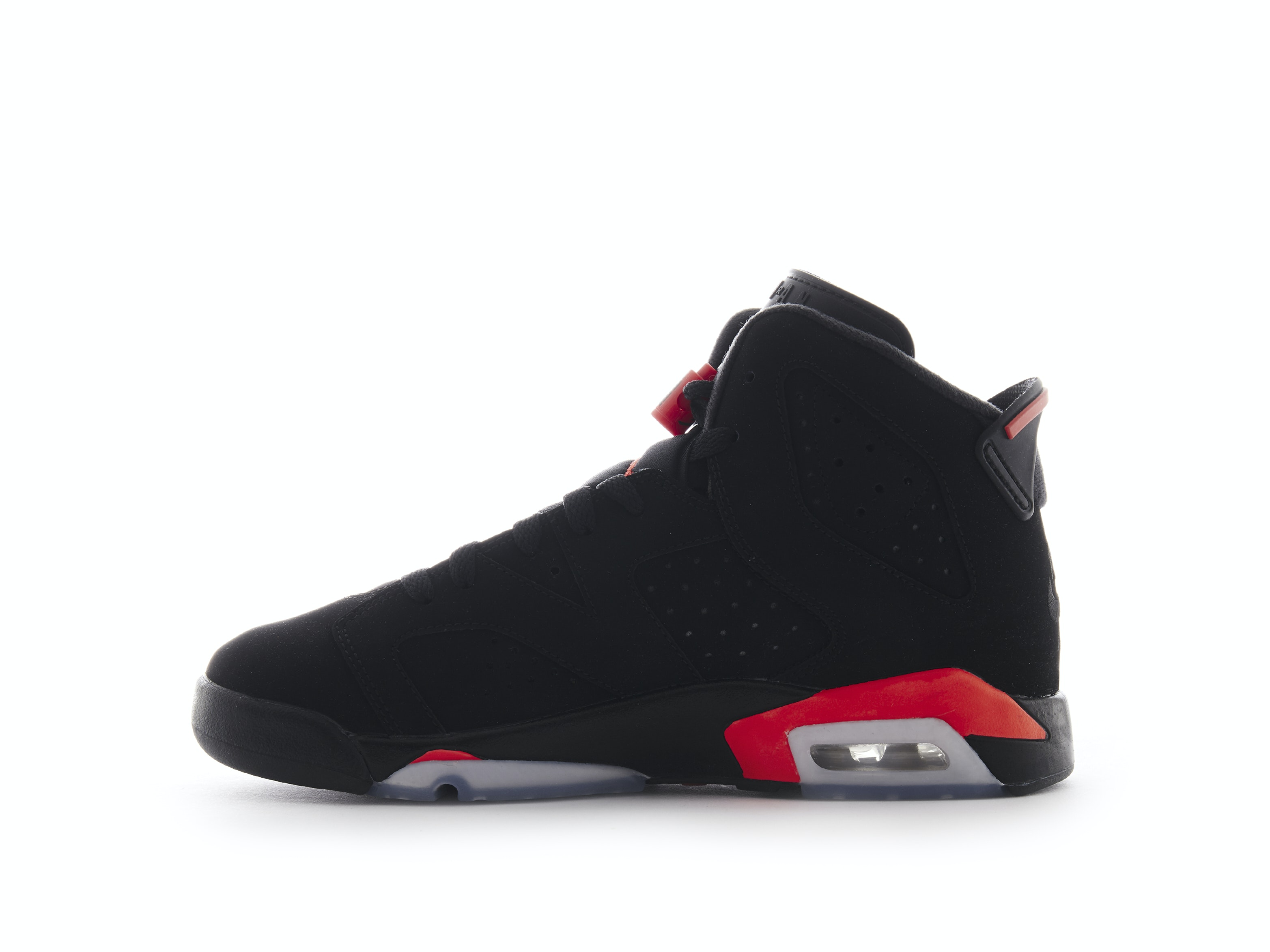 promo code ae6d2 4f1cd Air Jordan 6 Retro GS Infrared 2019. 100% AuthenticAvg Delivery Time  1-2  days