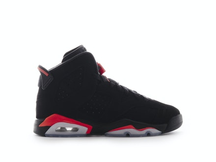 Air Jordan 6 Retro GS Infrared 2019