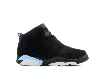 Air Jordan 6 Retro PS UNC