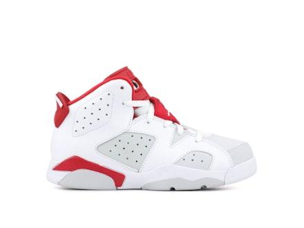 Air Jordan 6 Retro PS Alternate