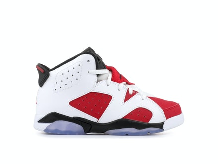 Air Jordan 6 Retro PS Carmine