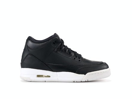 Air Jordan 3 Retro BG Cyber Monday