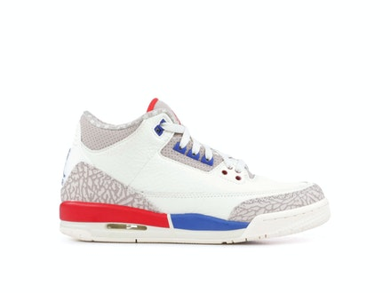 Air Jordan 3 Retro GS International Flight