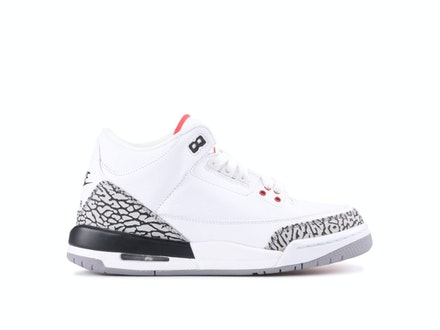 Air Jordan 3 Retro GS 88 Dunk Contest