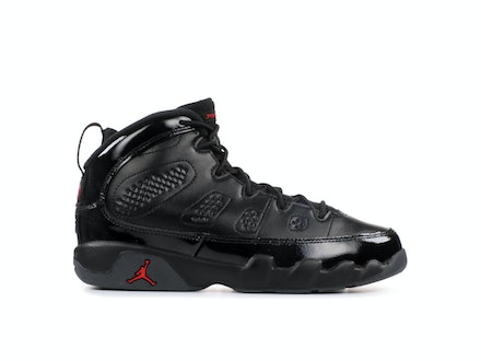 Air Jordan 9 Retro PS Bred