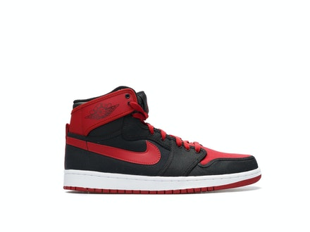 Air Jordan 1 Retro Ko Hi Ajko Black Varsity Red