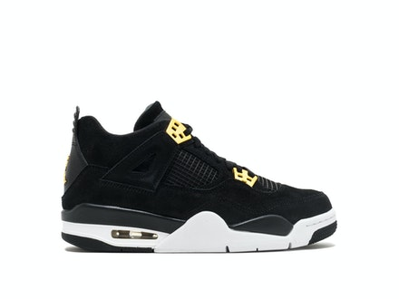 Air Jordan 4 Retro GS Royalty