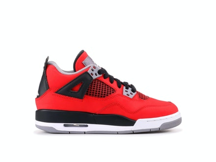 Air Jordan 4 Retro GS Toro Bravo