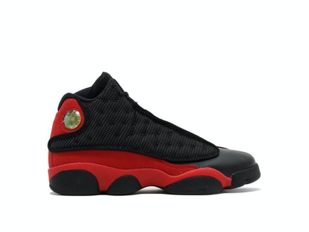Air Jordan 13 Retro GS Bred 2017