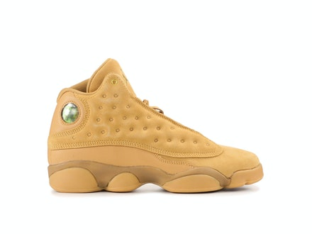 Air Jordan 13 Retro BG Wheat