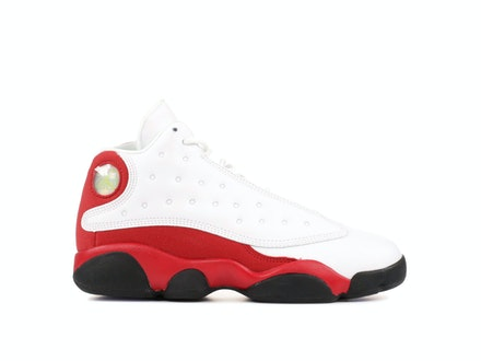 Air Jordan 13 Retro PS Chicago 2017