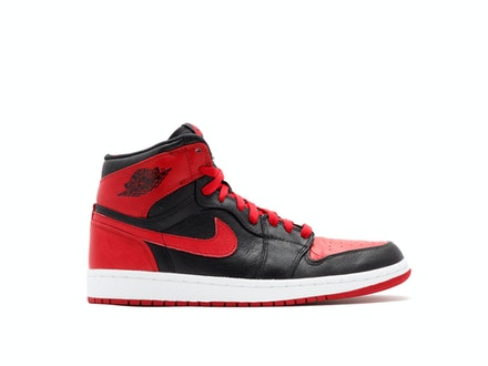 Air Jordan 1 Retro High 2011 Banned