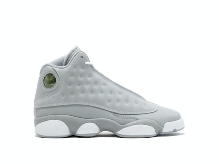 Air Jordan 13 Retro GS Wolf Grey