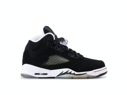 Air Jordan 5 Retro GS Oreo
