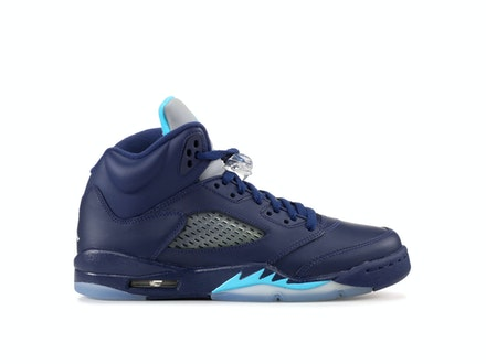 Air Jordan 5 Retro BG Pre Grape