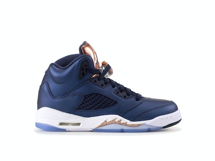 Air Jordan 5 Retro GS Bronze