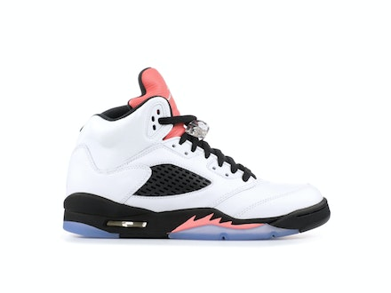 Air Jordan 5 Retro GS Sunblush