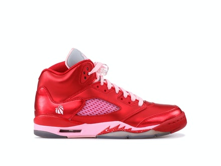 Air Jordan 5 Retro GG Valentines Day
