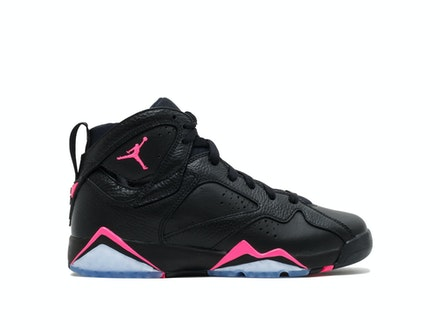 Air Jordan 7 Retro GG Hyper Pink