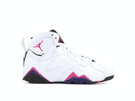 Air Jordan 7 Retro GS Fireberry