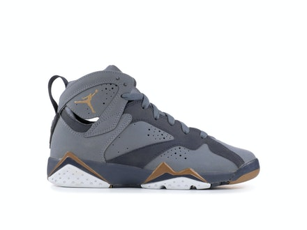 Air Jordan 7 GG Blue Dusk