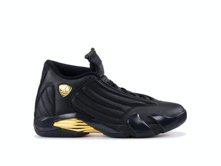 Air Jordan 14 Retro Defining Moments