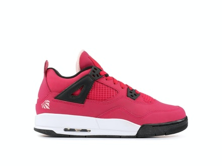Air Jordan 4 Retro GS Voltage Cherry