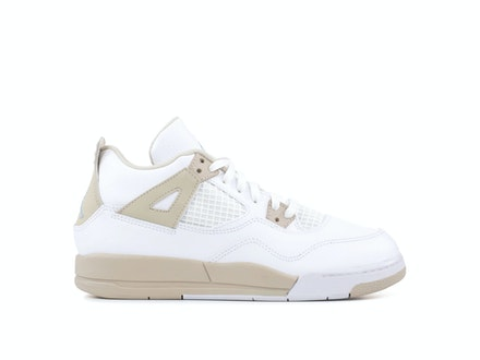 Air Jordan 4 Retro PS Linen