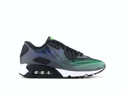 Air Max 90 Phantom 4D x Hurley