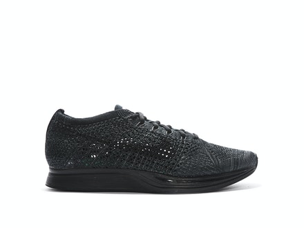 Flyknit Racer Triple Black