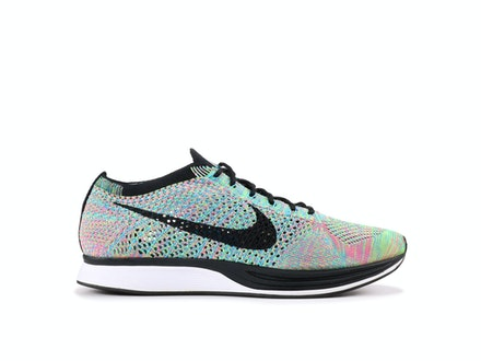 Flyknit Racer 2015 Multi-Color