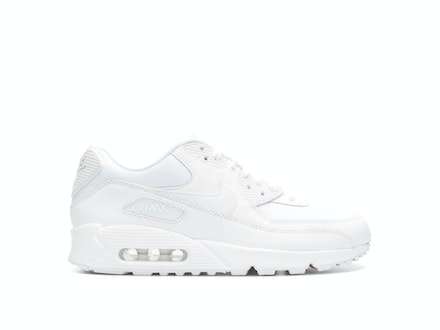 Air Max 90 Essential Triple White