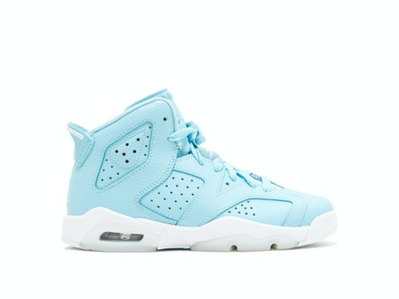 Air Jordan 6 Retro GG Pantone