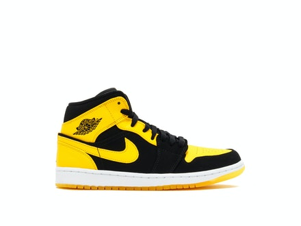 Air Jordan 1 Retro Mid 2017 New Love