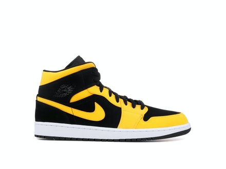 Air Jordan 1 Retro Mid Reserve New Love