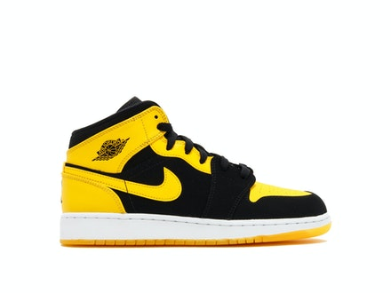Air Jordan 1 Mid GS 2017 New Love