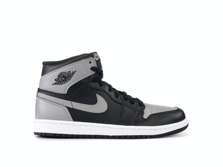 Air Jordan 1 Retro High OG 2013 Shadow