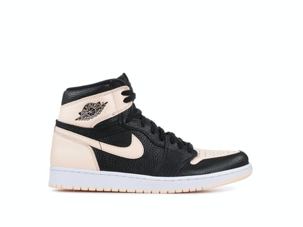Air Jordan 1 Retro Crimson Tint