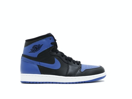 Air Jordan 1 Retro High OG 2013 Royal