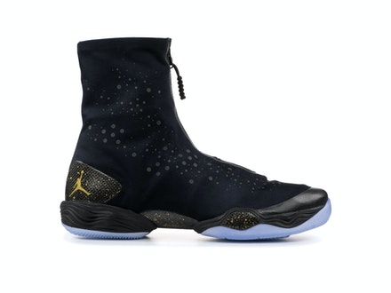 Air Jordan 28 Locked and Loaded