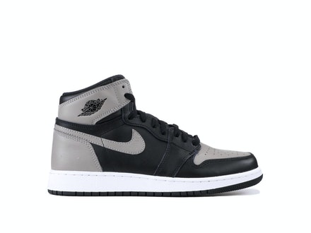 Air Jordan 1 Retro High OG GS 2018 Shadow