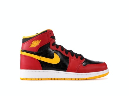 Air Jordan 1 Retro High OG GS Highlight Reel