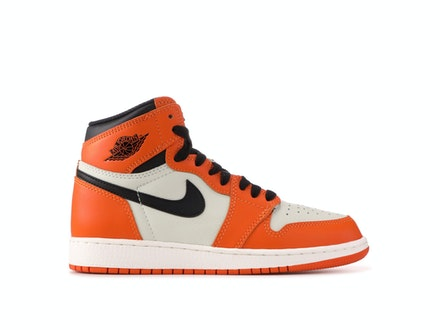 Air Jordan 1 Retro High OG GS Shattered Backboard Away