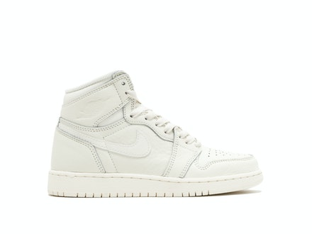 Air Jordan 1 Retro High OG GS Sail